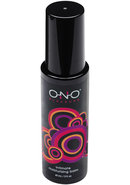 Ono Intimate Moisturizing Balm Water Based 2 Ounce