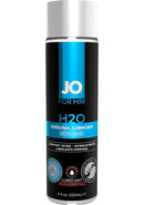 Jo For Men H2o Warming Water Based...