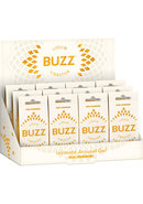 Liquid Buzz Vibrator Intimate Arousal Gel 12 Packs Per...