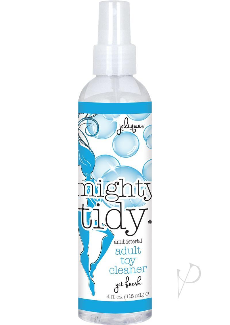 Mighty Tidy Toy Cleaner Spray 4 Ounce